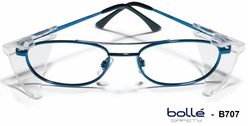Bolle B707 Prescription safety glasses