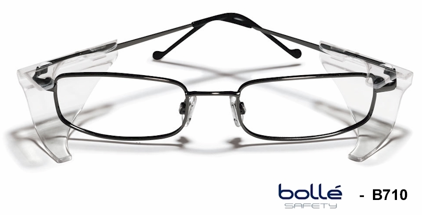 Bolle B710 Prescription safety glasses