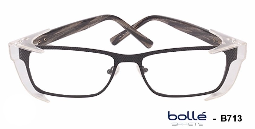 Bolle B713 Prescription safety glasses