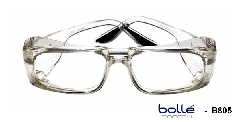 Bolle B805 Prescription safety glasses