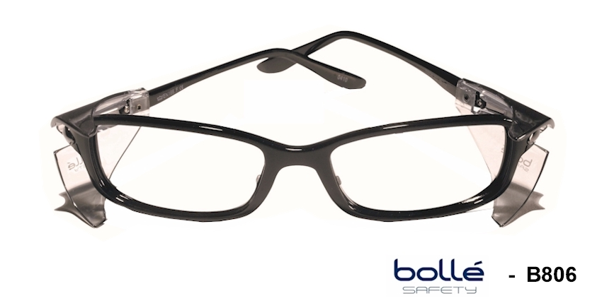 Bolle B806 Prescription safety glasses