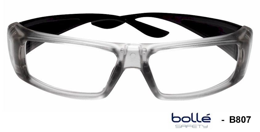Bolle B807 Prescription safety glasses