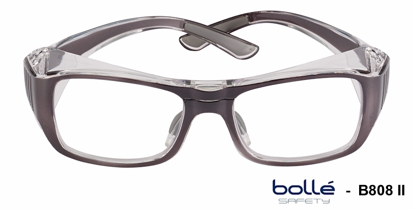 Bolle B808 II Prescription safety glasses
