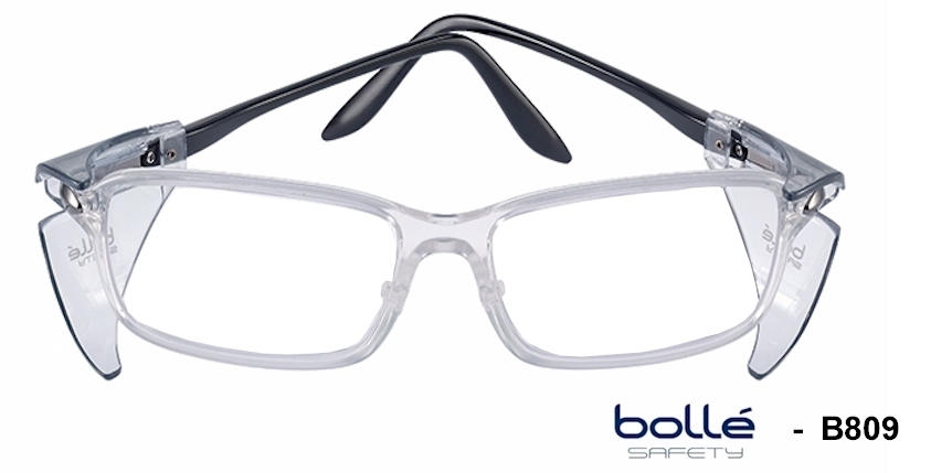Bolle B809 Prescription safety glasses