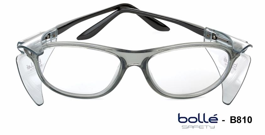 Bolle B810 Sample (Refundable deposit)