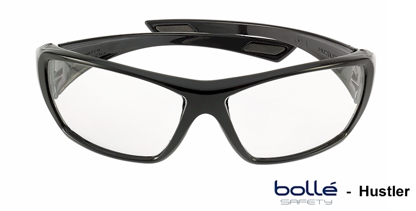 Bolle Hustler Prescription safety glasses