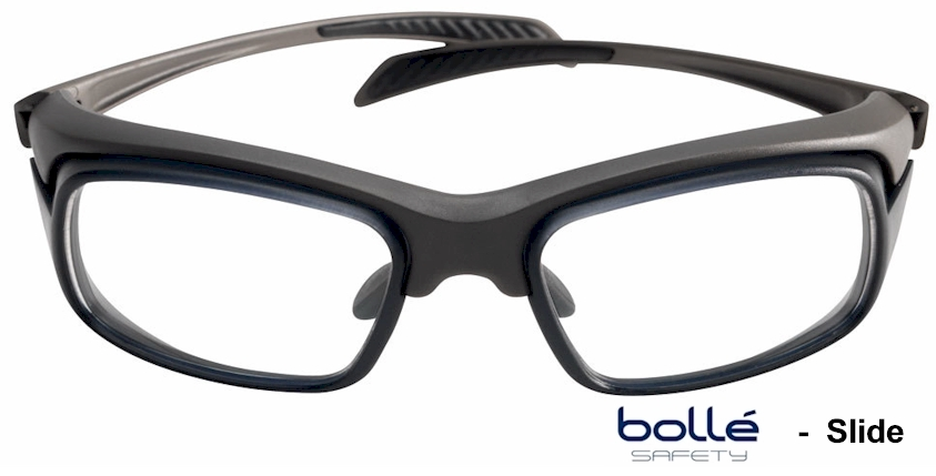Bolle Slide Prescription safety glasses