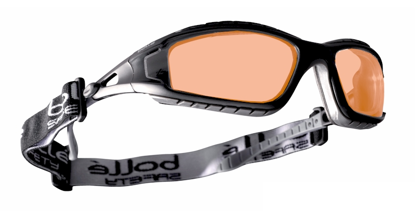 Bolle Tracker (Amber) Replacement Outer frame