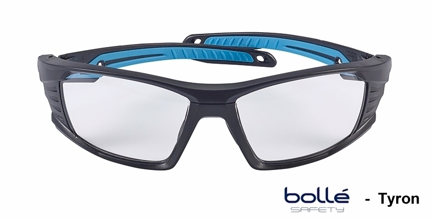 Bolle Tryon Prescription safety glasses