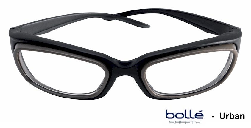 Bolle Urban Prescription safety glasses