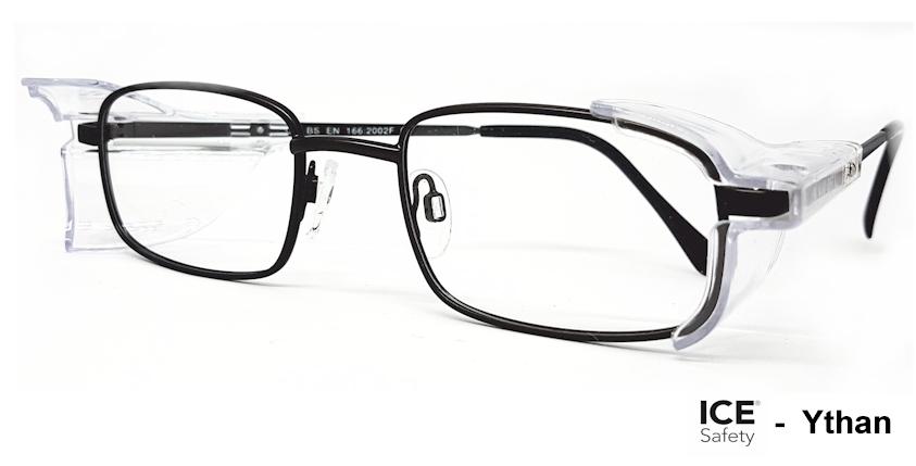 ICE Ythan Prescription safety glasses