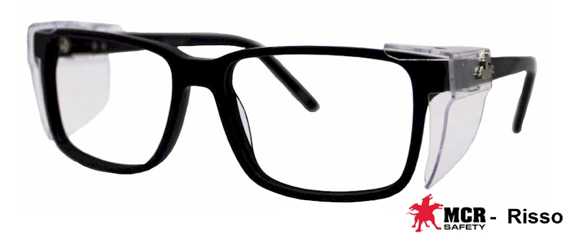 MCR RISSO Prescription Safety Glasses