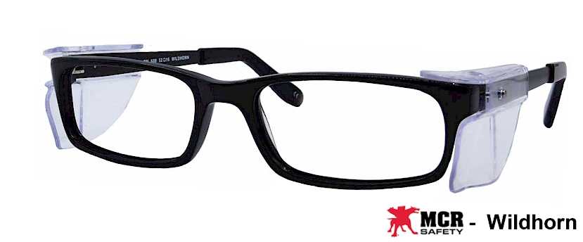 MCR Wildhorn Prescription Safety Glasses