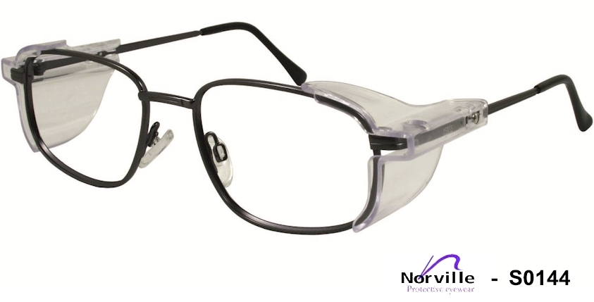 NORVILLE S0095 Prescription safety glasses