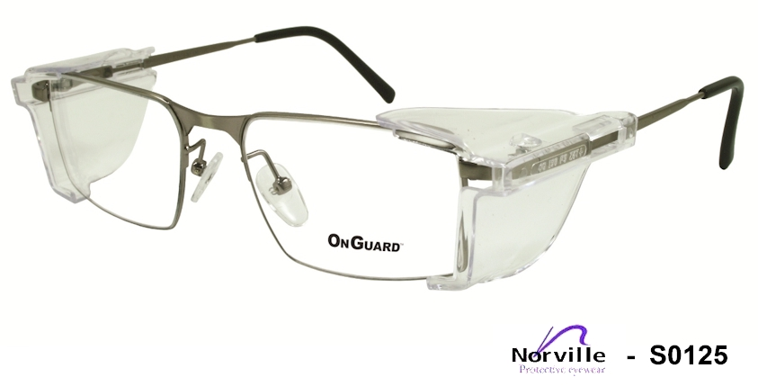 NORVILLE S0125 Prescription safety glasses