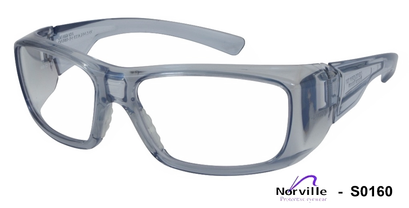 NORVILLE S0160 Prescription safety glasses