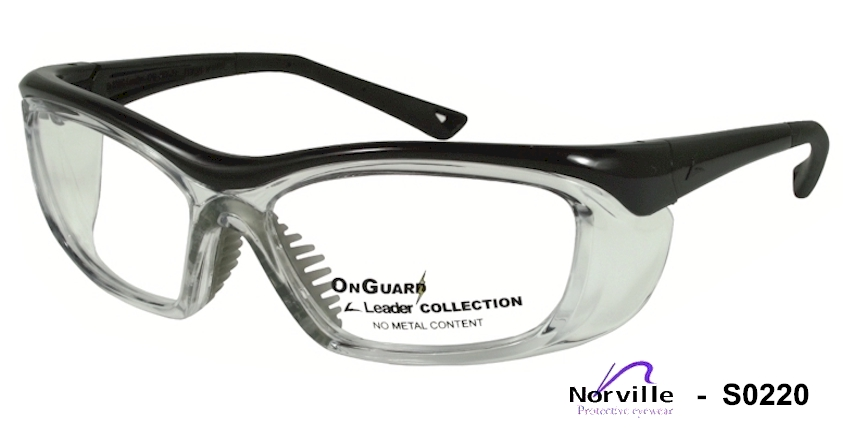 NORVILLE S0220 Prescription safety glasses