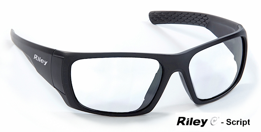RILEY Script Prescription safety glasses