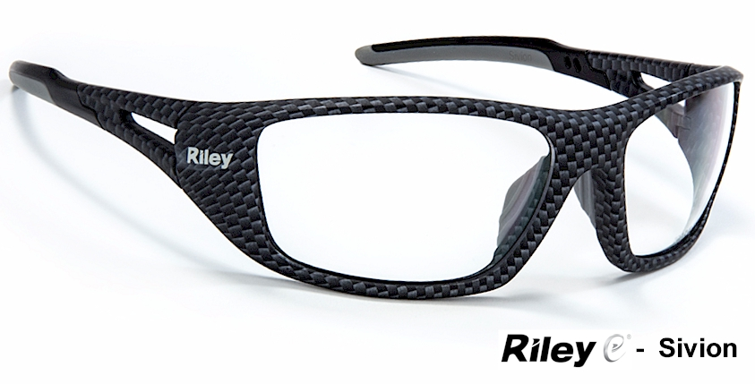 RILEY Sivion Prescription safety glasses