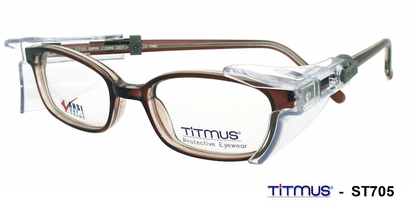 Titmus ST705 Sample (Refundable deposit)
