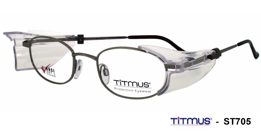 Titmus ST706 Sample (Refundable deposit)
